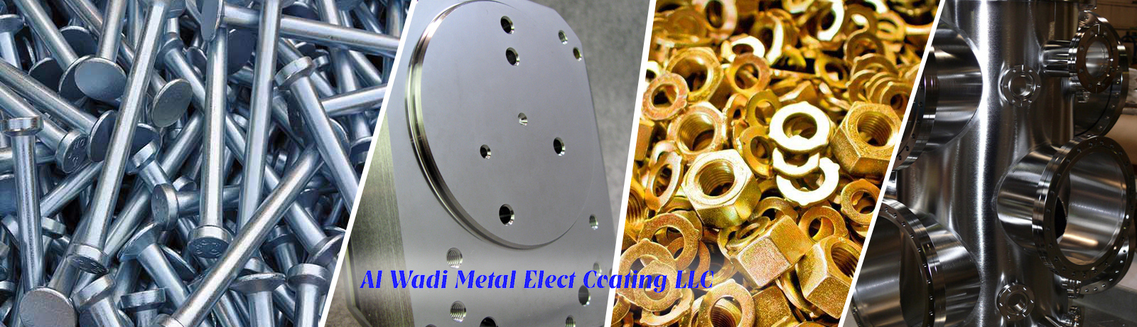 Al Wadi Metal Elect Coating LLC